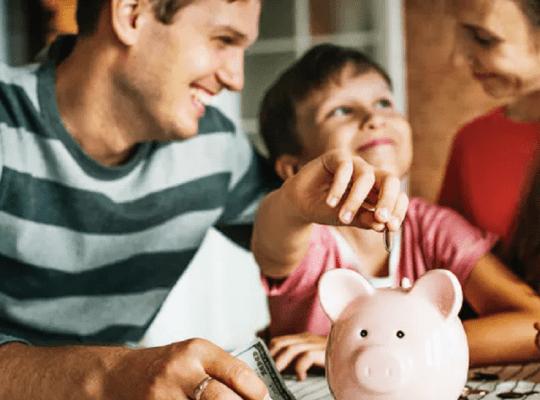 tableau pour économiser argent excel gratuit