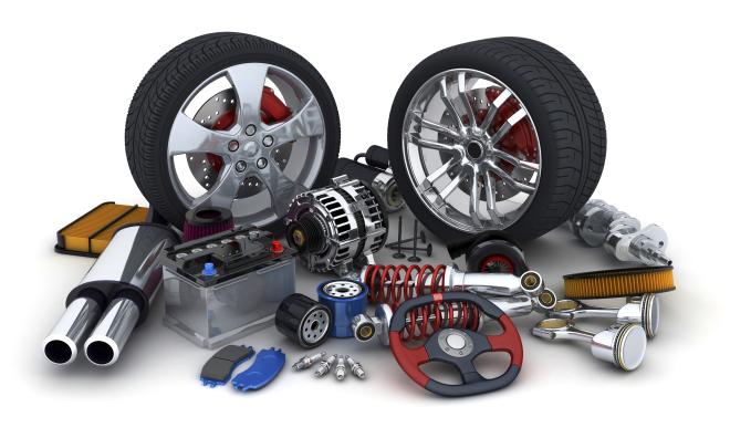Automotive parts business