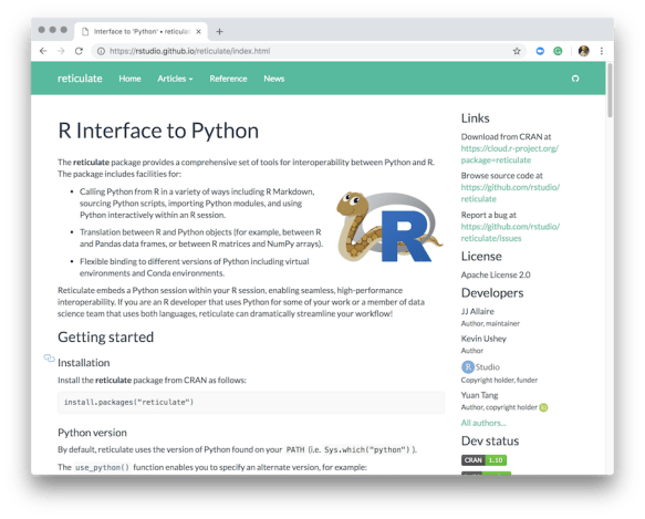 R and Python: How to Integrate the Best of Both into Your