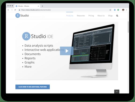 RStudio IDE