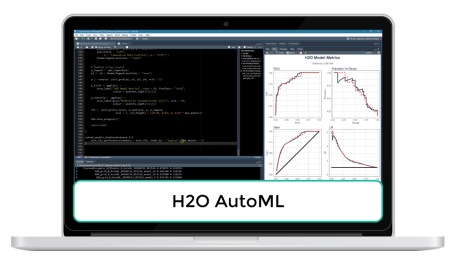 Learn H2O AutoML