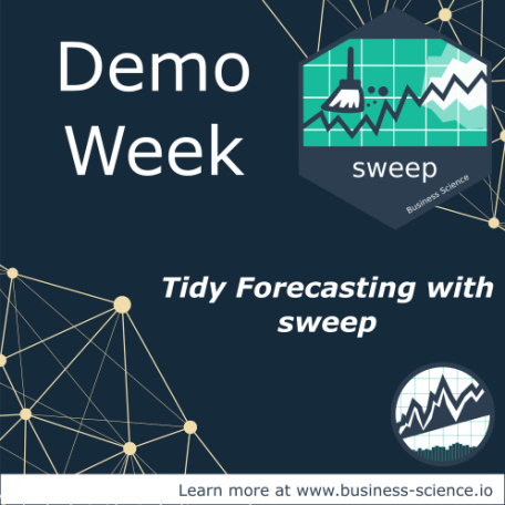 Demo Week: sweep