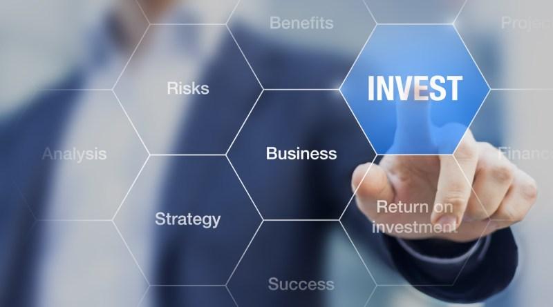 GE McKinsey Matrix Invest Grow Strategy