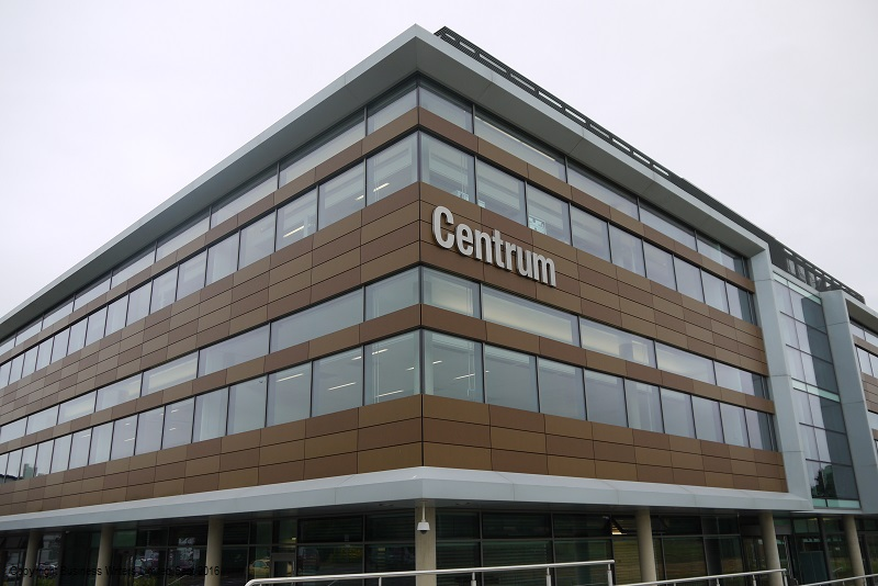 Centrum -copyright Business Writers Limited