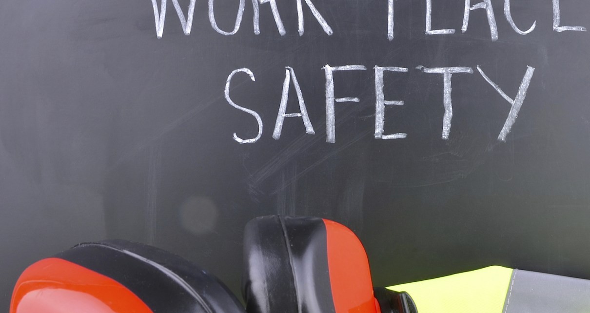 How To Avoid Workplace Accidents Business Com