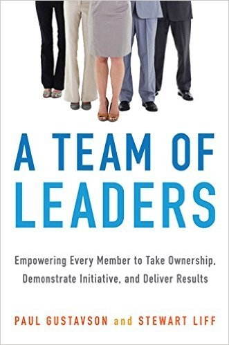 3 Books Need To Read If a Team Leader  businesscom