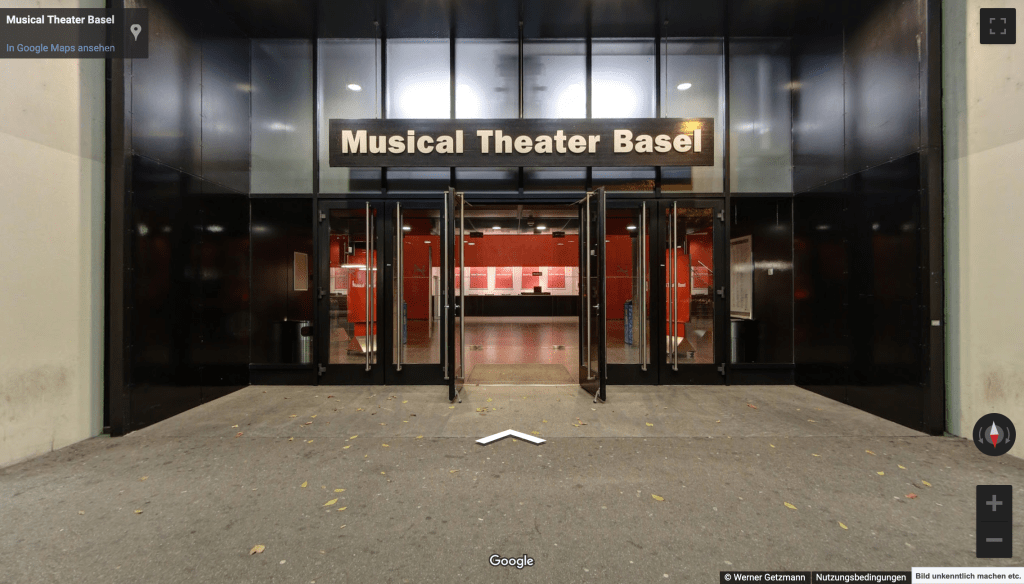 Musical Theater Basel