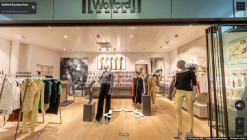 Wolford Boutique Bern