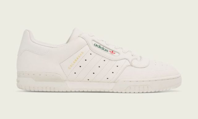 The Adidas Powerphase Calabasas - sneakers