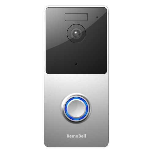 RemoBell WiFi Wireless Video Doorbell - Wireless Doorbells