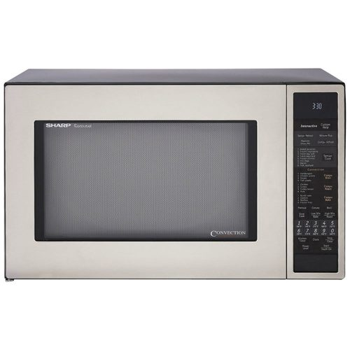 Sharp R-930CS Convection Microwave - Convection Microwave