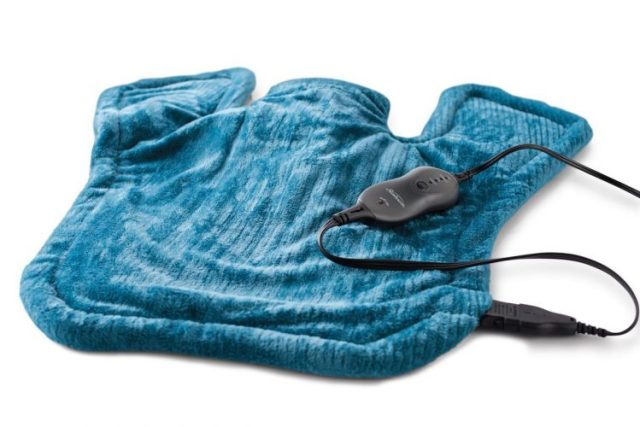 Sunbeam Renue Heat Therapy Wrap - heating pad