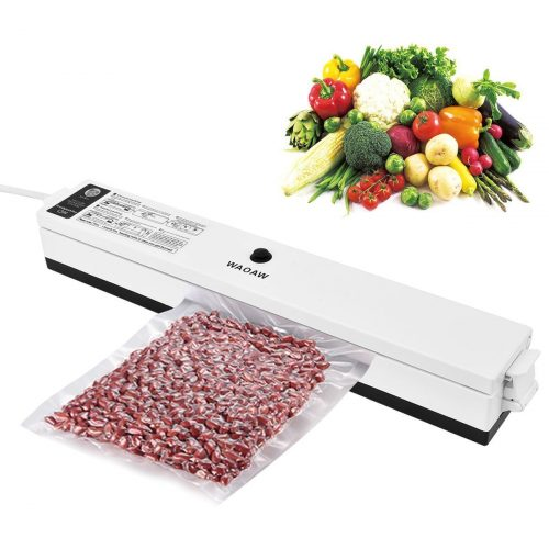 WAOAW z Portable Vacuum Sealer - Vacuum Sealers