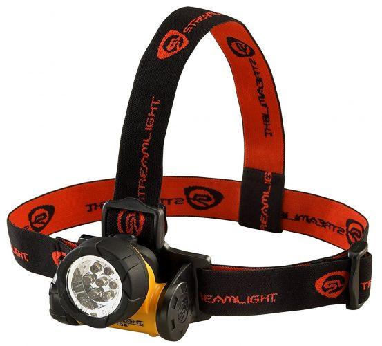 Streamlight 61052 Septor LED Headlamp Strap