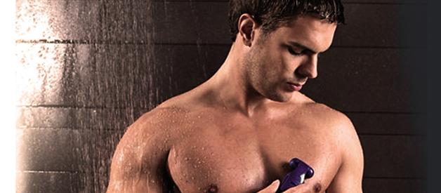 Men Body Hair Trimmer
