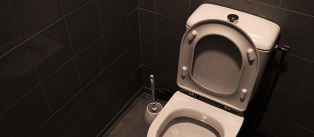 One Piece Toilets