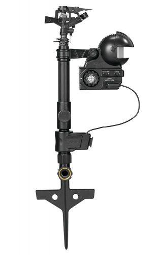 Orbit, 62100 Yard Enforcers Motions, Activated Sprinkler - Motion Sensor Sprinkler