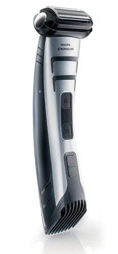 Philips Norelco Bodygroom Series 7100, BG2040 - Men Body Hair Trimmer