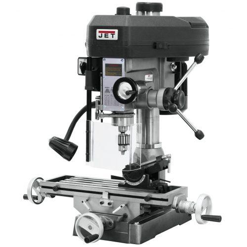 JET 350017/JMD-15 Milling/Drilling Machine - Milling machines