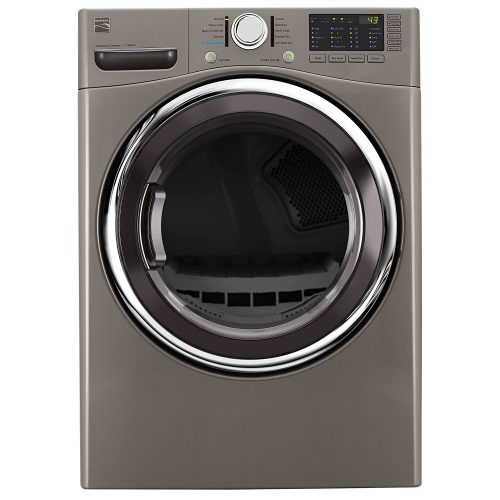 Kenmore 41303 4.5 Cu. ft. Front Load Washer in Silver, includes delivery and hookup - Front Load Washers