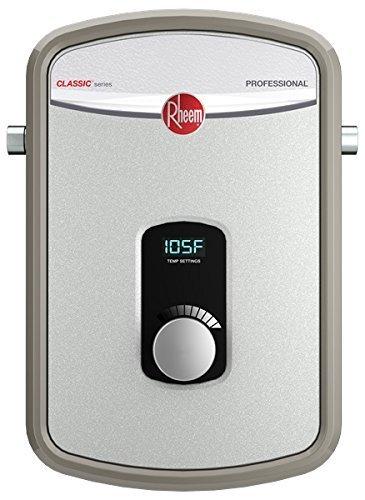 Rheem RTEX-13 240V Heating Chamber Residential Tankless Water Heater - Tankless Water Heaters