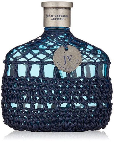 JOHN VARVATOS ARTISAN BLU - John Varvatos EAU DE TOILETTE SPRAY - Men's Lasting Perfumes