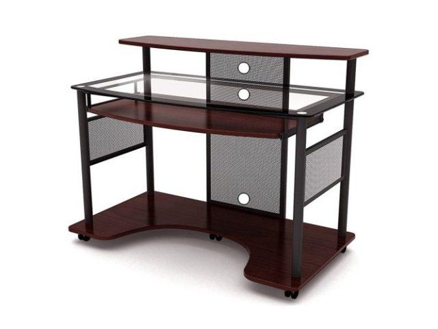 Z-Line Designs Cyrus Workstation - Computer Desk