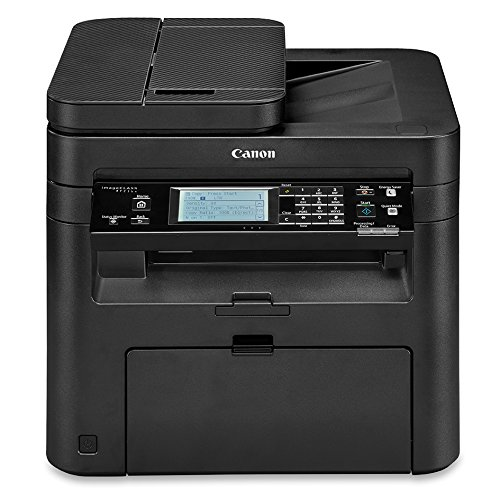 Canon imageCLASS MF236n All in One, Mobile Ready Printer-printers