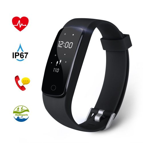 Fitness Tracker HR Aneken Activity Tracker