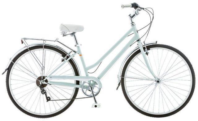 Schwinn Wayfarer 700c Women's Hybrid Bike-Hybrid Bikes