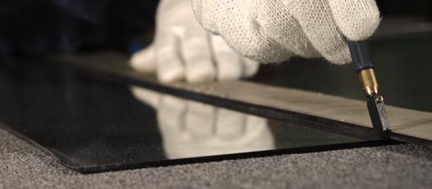 glass cutters