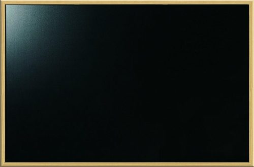 The Board Dudes Chalk Boards Wood Frame 23 x 35 inches