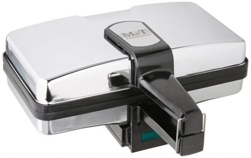 MT Dist M&T Nonstick Pizzelle Maker