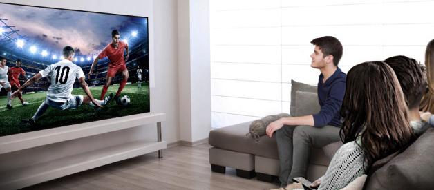 4K ULTRA HD TV