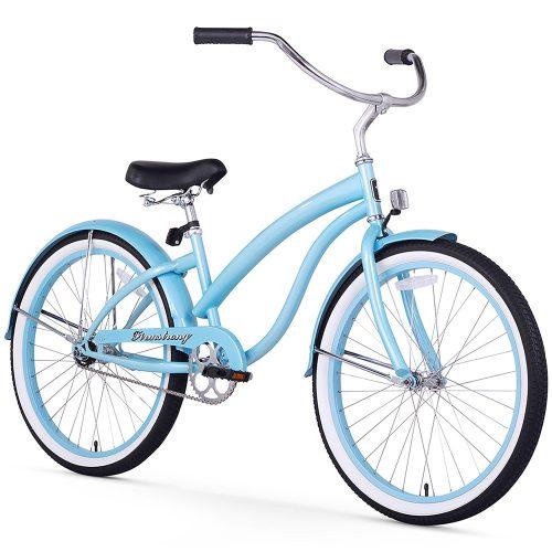Firmstrong Bella Beach Cruiser Bicycle-Beach Cruiser Bikes