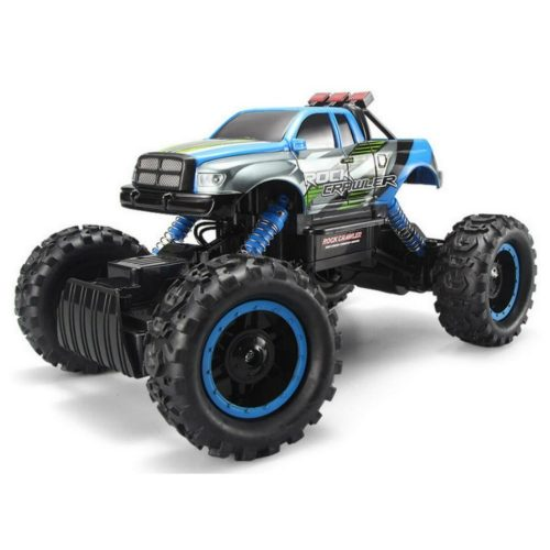 Blexy RC Car Rock Climber [2.4 Ghz 4WD] Off-Road Electric Racing Monster