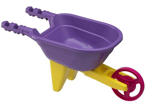 Wheelbarrow (Colors may vary)
