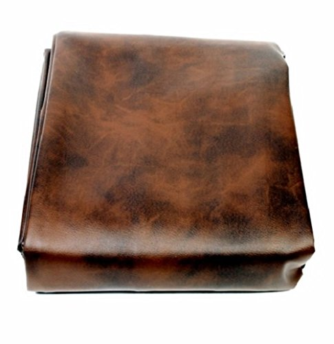 9-Foot Heavy Duty Pool Table Billiard Cover (Several Colors Available)