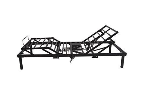 Brooklyn Bedding Electric Adjustable Bed Base Twin XL - Adjustable beds