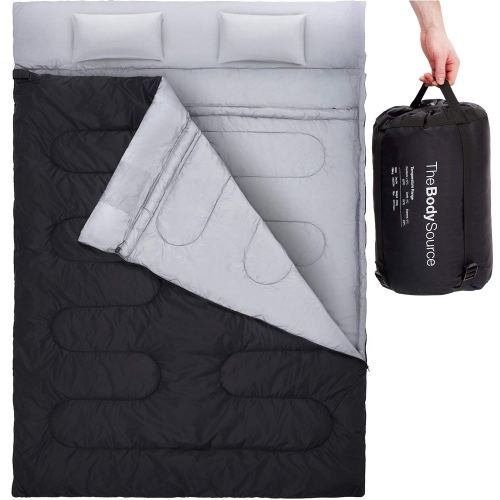 Double Sleeping bag- Active Era