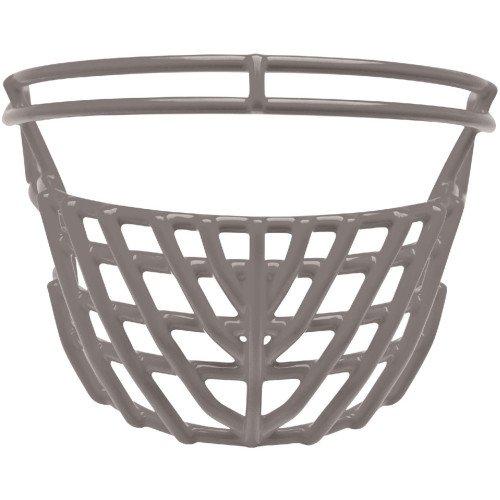 Carbon Steel Football Faceguard- Schutt Sports