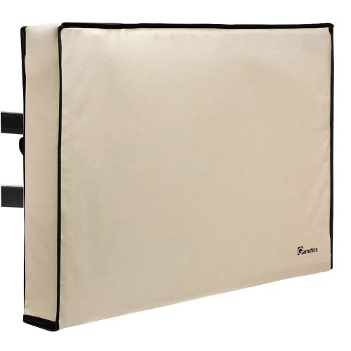Garnetics Outdoor TV Cover