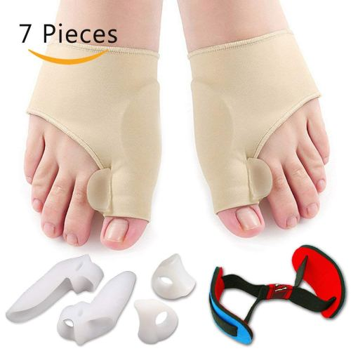 Bunion Corrector, the Bunion Corrector