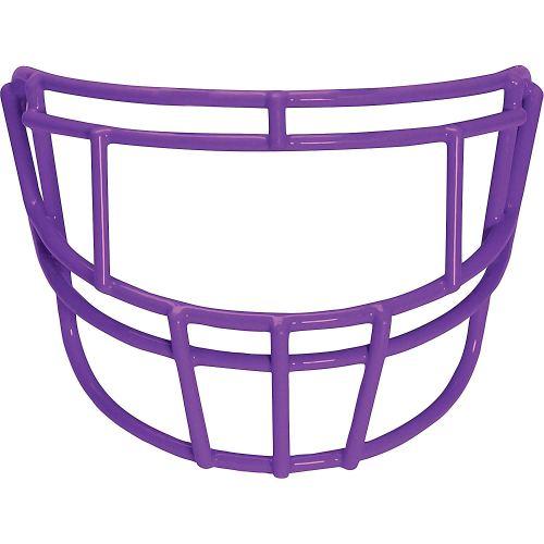 Carbon Steel Varsity Football Faceguard- Schutt Sports