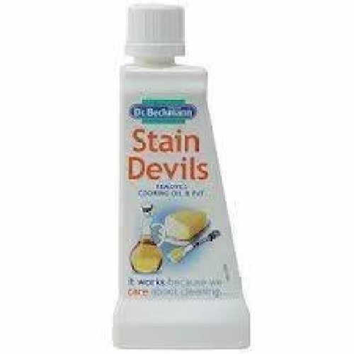 Dr Beckmann Stain Devils, Removes Cooking Oil, Fat