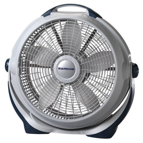 "Lasko 3300 20"" Wind Machine 3 Speed Cooling 3300"