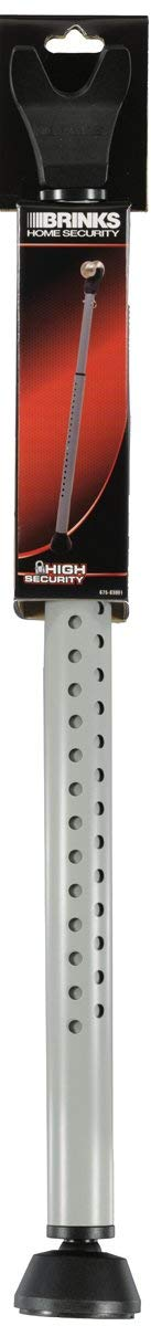 Brinks 675-83001 Commercial Door Security Bar