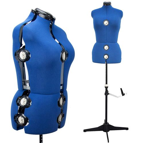 Top 10 Adjustable Dress Forms In 2019 Highly Recommend In 2019