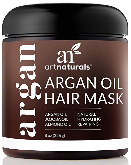 ArtNaturalsArgan Oil Hair Mask