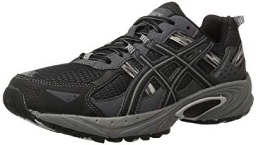 ASICS Men's GEL Venture 5 Running Shoe - Cross Training Shoe for Men